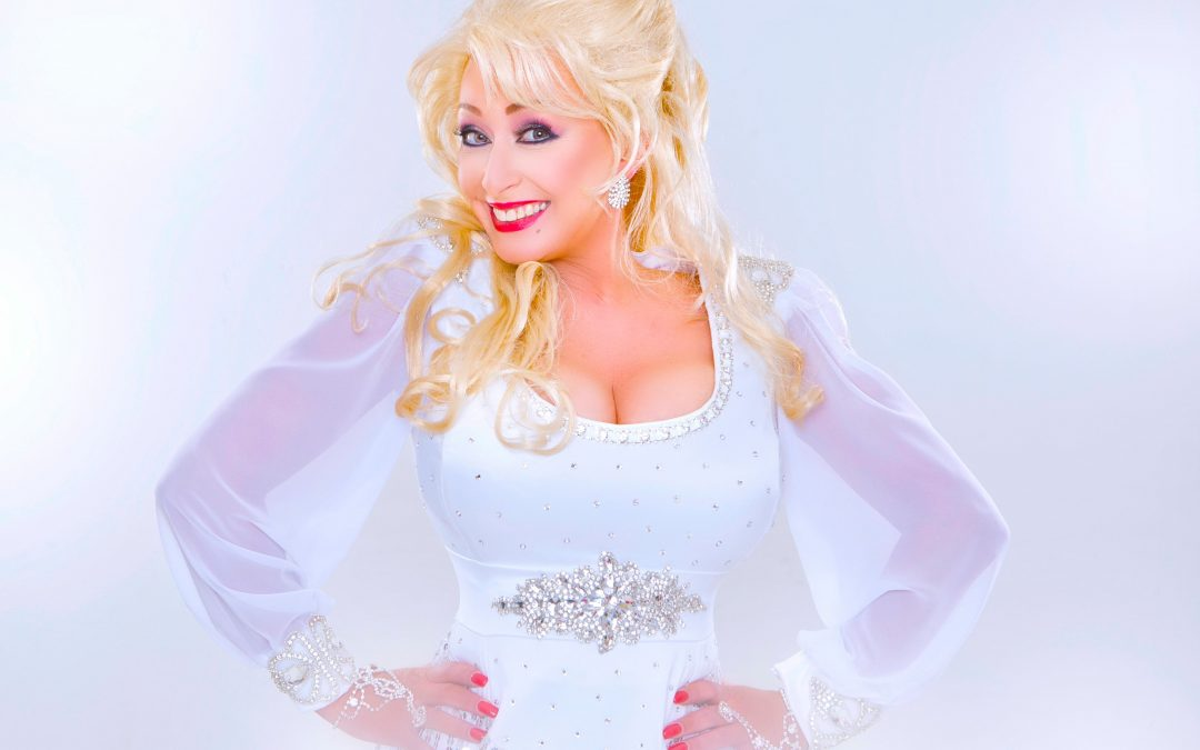Dolly Parton Tribute 8th Dec