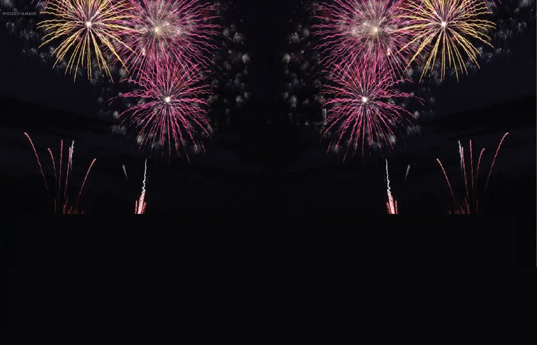 2018 Wickhambrook Fireworks