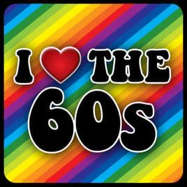 60's Tribute Night – 17th May
