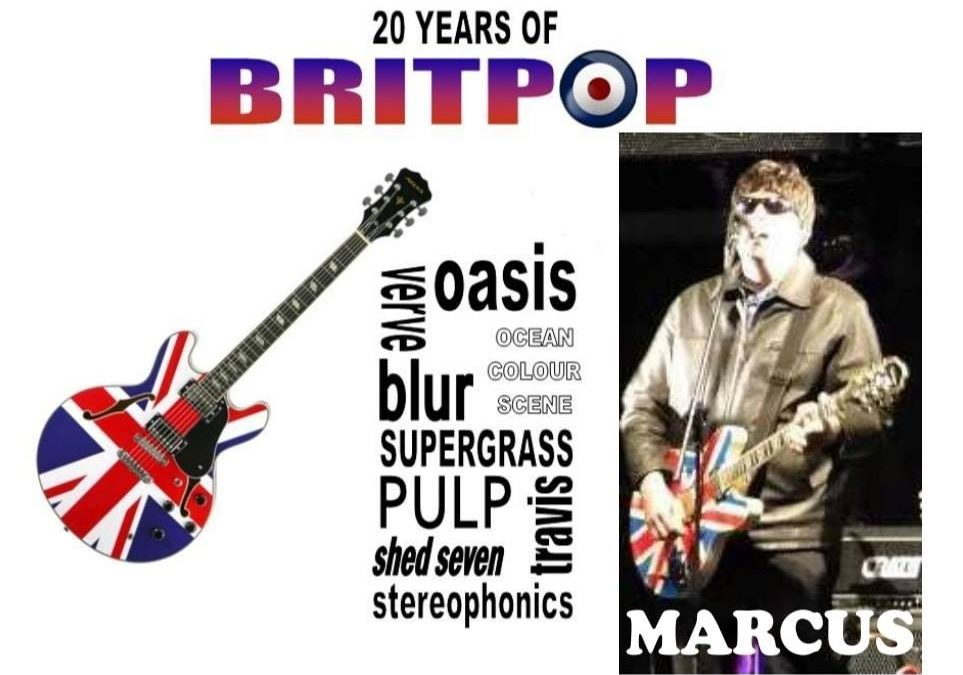 Brit Pop Tribute