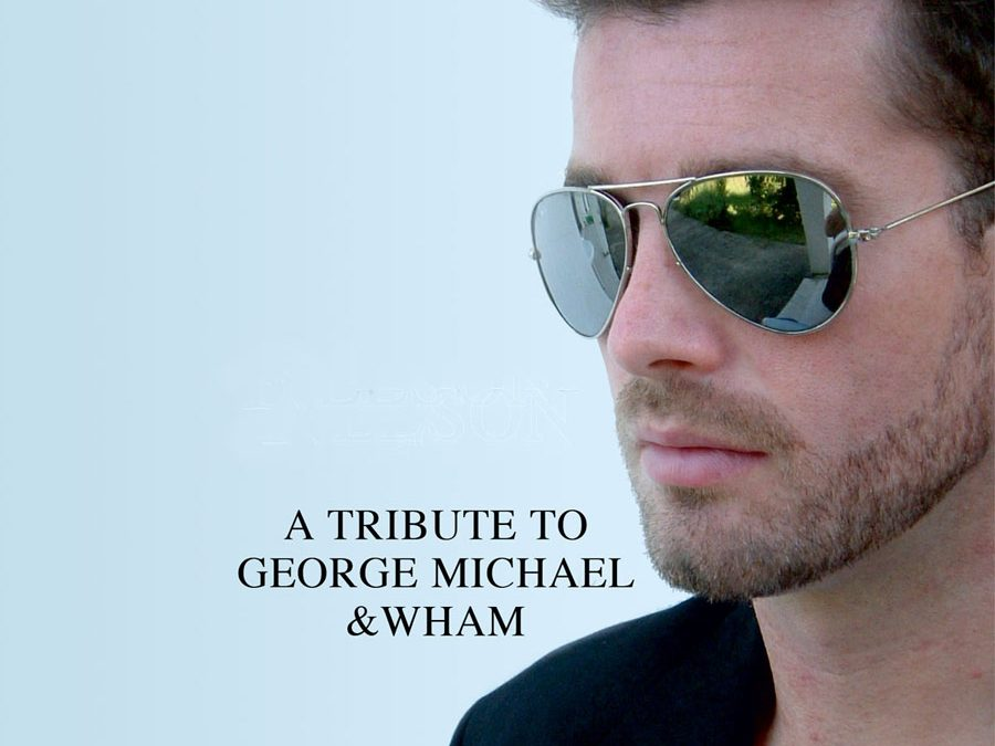 George Micheal & Wham Tribute