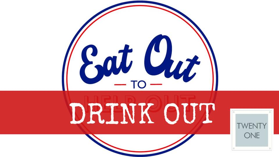 eat out drink out at greyhound